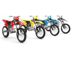 Запчасти для кроссовых мотоциклов