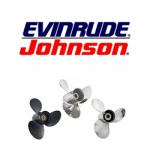 BRP(OMC), Evinrude, Johnson, OMC Stern drive