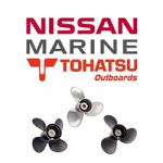 Tohatsu, Nissan