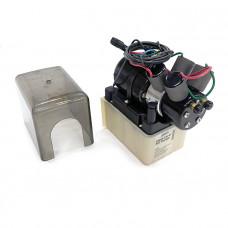 Помпа электрическая 12В для транцевых плит SST, BXT,XPT