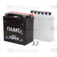 Аккумулятор FTX20A-BS (YTX20CH-BS)