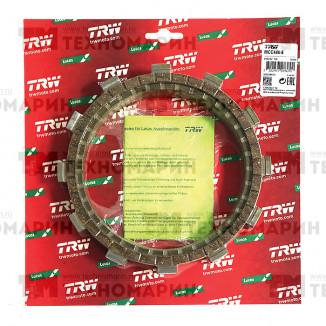 Комплект дисков сцепления MCC446-8