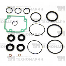 Комплект прокладок редуктора Yamaha P600485850023
