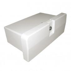 Ящик перчаточный пластиковый (Уц)
