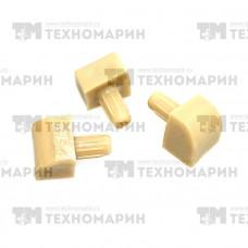 Вкладыш ведомого вариатора (уп.3 шт.) Тайга RM-123798