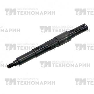 Вал привода водяного насоса РМЗ 551 RM-016502
