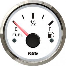 Указатель уровня топлива (WS), 0-190 Ом