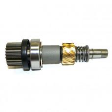 Вал привода роторного клапана BRP 717 010-455K