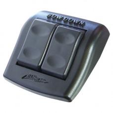 Пульт управления транцевыми плитами