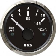 Указатель давления масла (BS), 0-10 бар