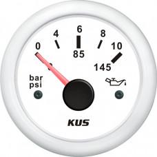 Указатель давления масла (WW), 0-10 бар