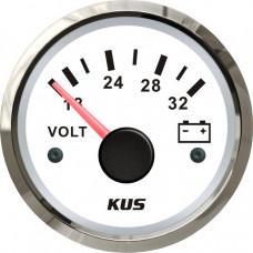 Вольтметр 18-32 вольт (WS)