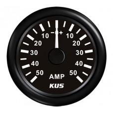 Амперметр 50-0-50 (BB)