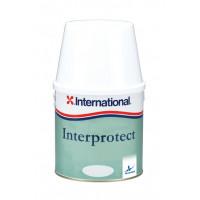 Грунт INTERPROTECT EPOXY PRIMER WHITE 2.5L