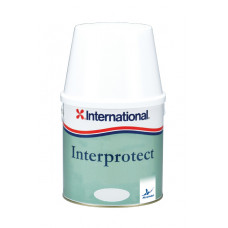 Грунт INTERPROTECT EPOXY PRIMER WHITE 2.5L