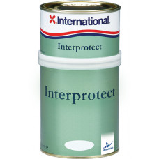 Грунт INTERPROTECT EPOXY PRIMER WHITE 0.75L