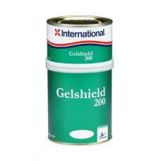 Грунт GELSHIELD 200 GREY EPOXY PRIMER 0.75L