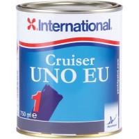 Покрытие необрастающее Cruiser Uno EU Темно-синий 0.75L