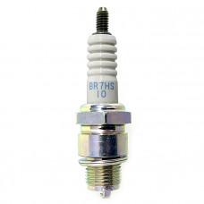 BR7HS-10 Свеча откр. контактный стержень