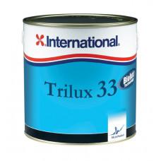 Покрытие необрастающее TRILUX 33 PROFESSIONAL Black 2.5L