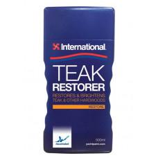 Очиститель для древесины PREMIUM TEAK RESTORER 0.5L