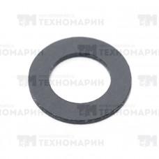 Прокладка (уплотнительное кольцо) пробки редуктора Tohatsu 332-60006-0