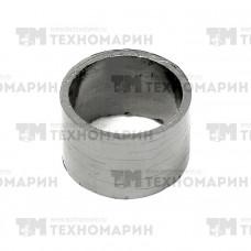 Уплотнительное кольцо глушителя Yamaha/Honda/Aprilia/Piaggio/Gilera S410210012038
