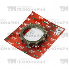 Комплект дисков сцепления MCC107-6