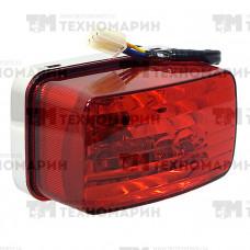 Задний фонарь Yamaha SM-01109