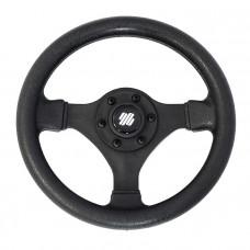 Колесо рулевое V.45B черное