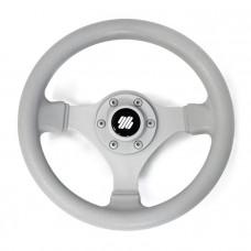 Колесо рулевое V.45G серое