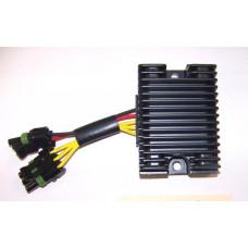 Реле регулятор напряжения BRP 787RFI / 951DI 004-224