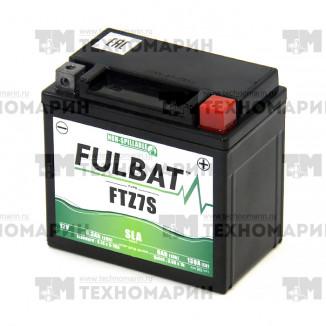 Аккумулятор FTZ7S (YTZ7S)