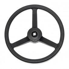 Колесо рулевое V.32B черное