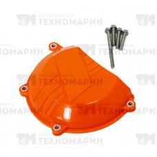 Защита крышки сцепления KTM MX-03471