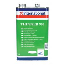 Разбавитель Thinner 910 Spray (5л)