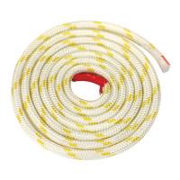 Трос LUPES LS  10мм бело-жёлтый_200м