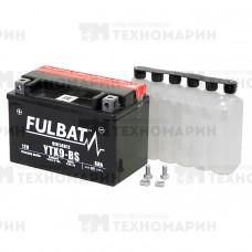 Аккумулятор FTX9-BS (YTX9-BS)