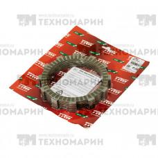 Комплект дисков сцепления MCC138-8