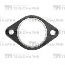 Прокладка выпускного коллектора РМЗ 640 RM-010507