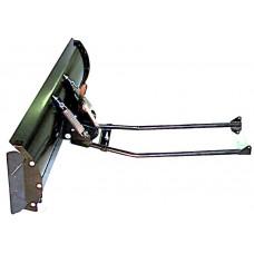Отвал для снега 1500мм ST-MP0122