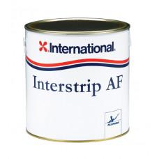 Смывка INTERSTRIP AF 2,5L