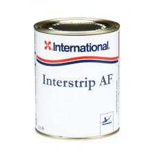 Смывка INTERSTRIP AF 1L