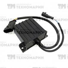 Коммутатор системы зажигания Флэймз Буран RM-096983