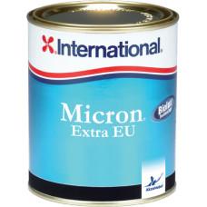 Покрытие необрастающее Micron Extra EU Темно-синий 0.75L