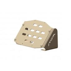 Кронштейн для  выноса радиатора Yamaha Grizzly ST-MP0130