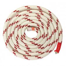 Трос LUPES LS 10мм бело-красный_200м