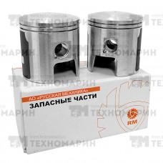Поршни (уп.2 шт.) РМЗ-640 Россия