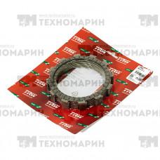 Комплект дисков сцепления MCC157-8