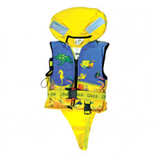 Жилет Chico LifeJacket.Child.150N, ISO, 15-30